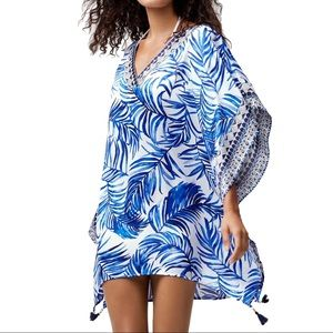 NWT Tommy Bahama pool swim cover up one size
